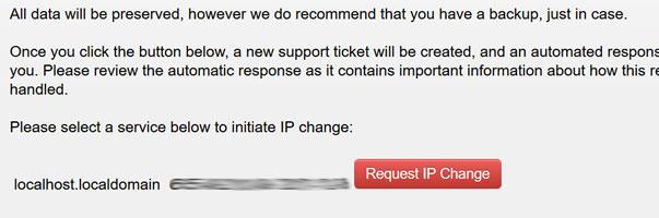 搬瓦工VPS主机IP被封如何购买新IP地址