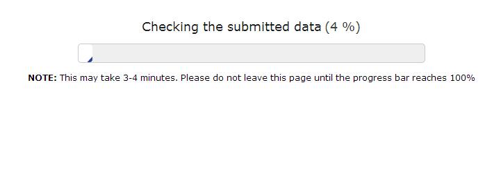 WordPress正在安装