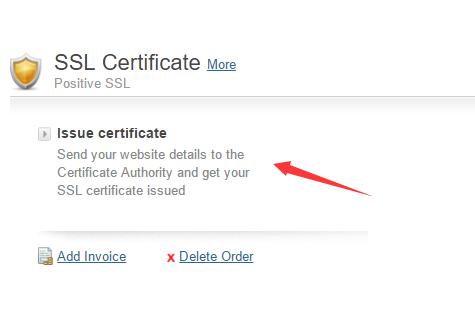 BlueHost cPanel面板安装SSL证书教程 第6张