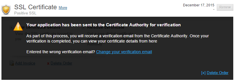 BlueHost cPanel面板安装SSL证书教程 第9张
