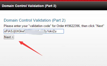 BlueHost cPanel面板安装SSL证书教程 第11张