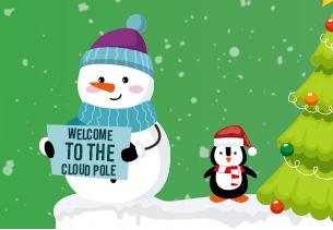 【圣诞节】CloudCone美国CN2 GT主机优惠 1核512内存 $15/年-VPS排行榜