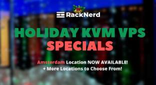🎄圣诞节 RackNerd美国VPS主机优惠 1核1.5G内存 $16.81/年 2.5T流量-VPS排行榜